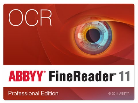 abbyy finereader ocr free download
