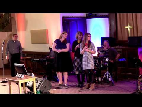 Zion Christian Church Pittsburgh Worship Service Jan 22, 2017