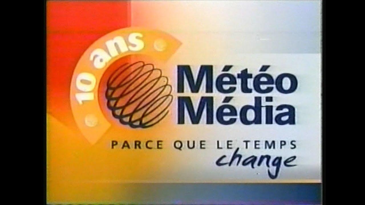 meteomedia pour mac