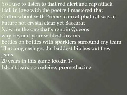 Nas - The Don Lyrics