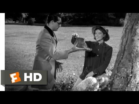 Bringing Up Baby (5/9) Movie CLIP - Big Game Hunting (1938) HD