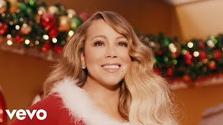 Mariah Carey - All I Want for Christmas Is You (Make My Wish Come True Edition).mp3