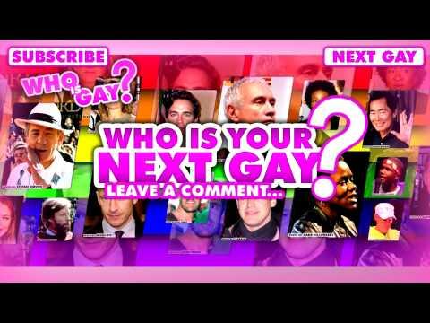 Chris Lowe Is GAY! (Pet Shop Boys)