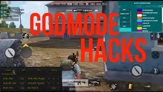How to hack pubg mobile without root