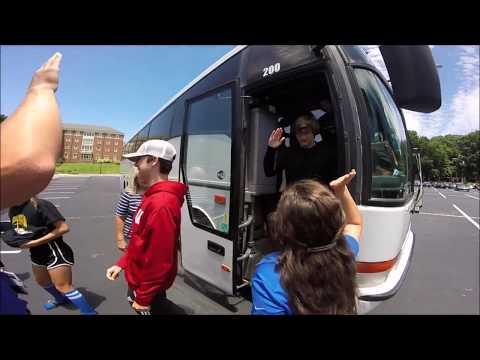 Mission Trip 2017- Winston-Salem, NC