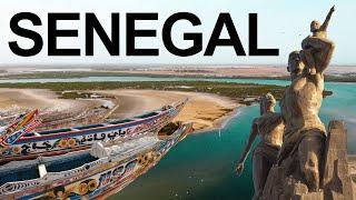This is Africa   Senegal Safari