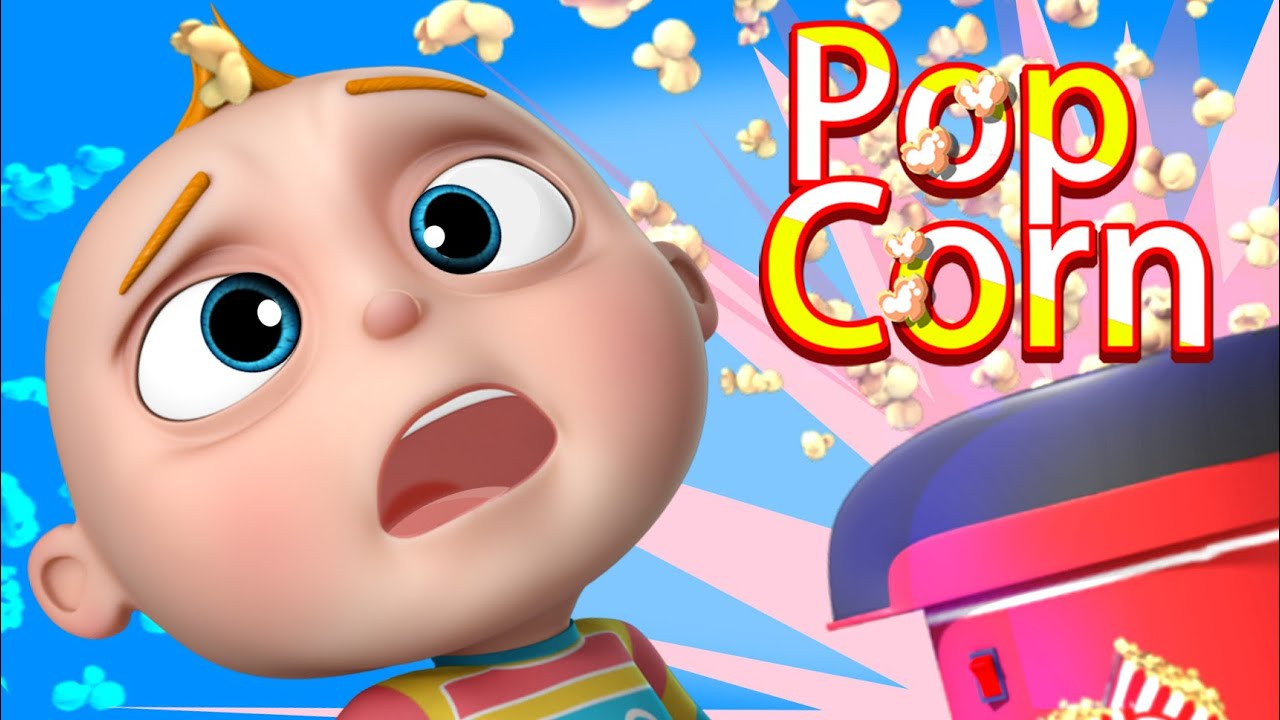 TooToo Boy - Popcorn Queue   Cartoon Animation For Children   Videogyan Kids Shows
