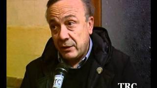 Il fratello di Peppino Impastato ad Agrigento per iniziative antimafia     TRC    Tele Radio Canicattì