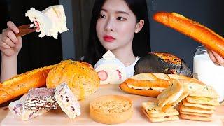빵순이 각종 빵 먹빵 …