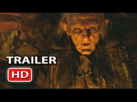 HANSEL and GRETEL Movie Trailer  (Gemma Arterton, Jeremy Renner)