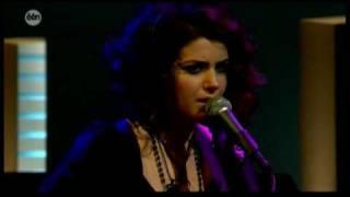 Katie Melua - I'd Love to Kill You - Acoustic