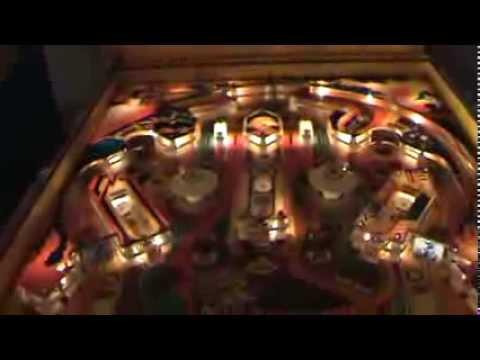 Atari Space Riders pinball  part1