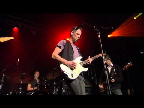 Ian Thornley - That Song (LIVE at the Suhr Factory Party 2014)