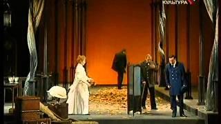 Три сестры. 2006. Мастерская Петра Фоменко. Часть 2.