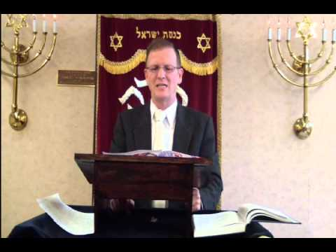 Parshat Shoftim Rabbi Moshe Weisblum פרשת שופטים הרב משה ויסבלום