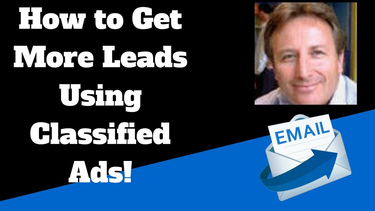 How to Get More Leads From Classified Ads