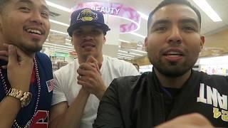 Kobe's Last Game, Grown Men Cry For Kobe, Freestyle Rap Vlog 7