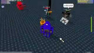 Roblox Filming HQ preview