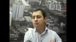 Paulo Adriano - Secretário da SEPLAG