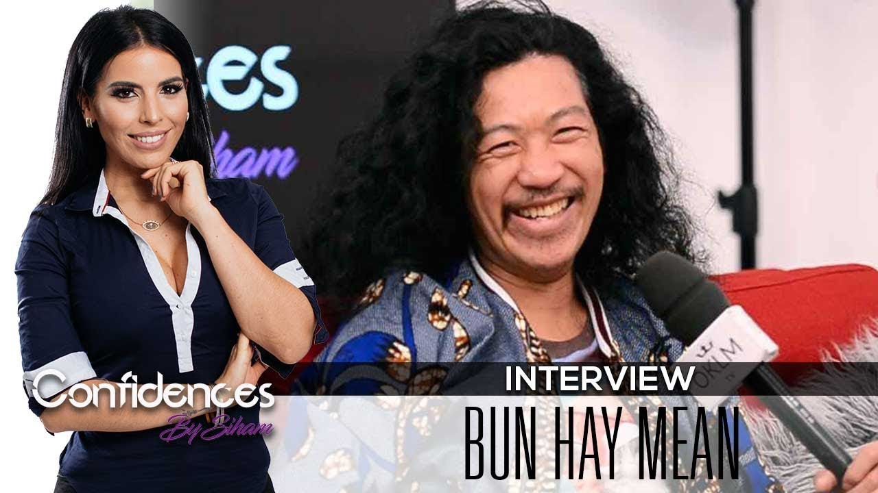 Interview BUN HAY MEAN – Confidences by Siham
