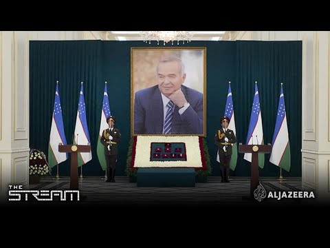 The Stream - The future of Uzbekistan
