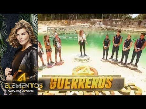 México reta a Héroes este domingo | Reto 4 Elementos