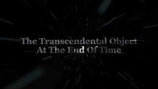 The Transcendental Object At The End Of Time (Terence McKenna Movie) FULL HD