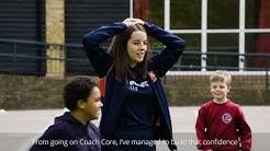 #CoachCoreGrads: Charlotte Cricket World Cup Officer, Essex Cricket
