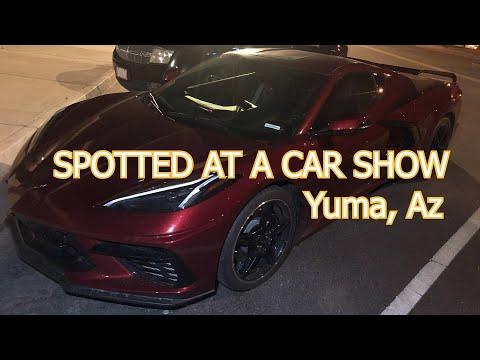 c8-corvette-outside-the-car-show---yuma-arizona