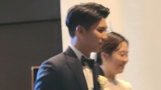 최영철 딸 결혼 축하하는 걸음 메세지-18차  올레길+…