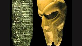 15 MF Doom - Supervillainz