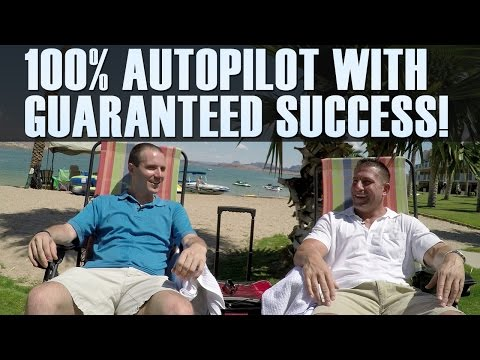 National Wealth Center Automated System with Guaranteed Sales