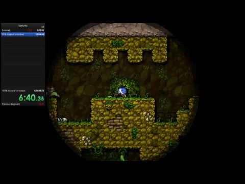 Spelunky All Journal Entries% 53:26.920