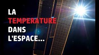 L'ISS N'EXISTE PAS - LA TEMPERATURE DANS L'ESPACE - RÉPONSE A M. EVRARD - POINT N°3