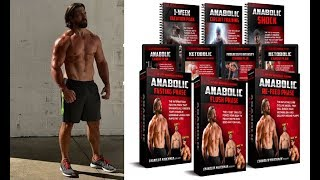 14 Day Anabolic Loophole Review 2018