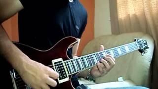 Improviso jazz/blues (by leo)