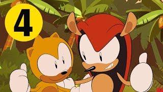 Sonic Mania Adventures: Part 4 thumbnail