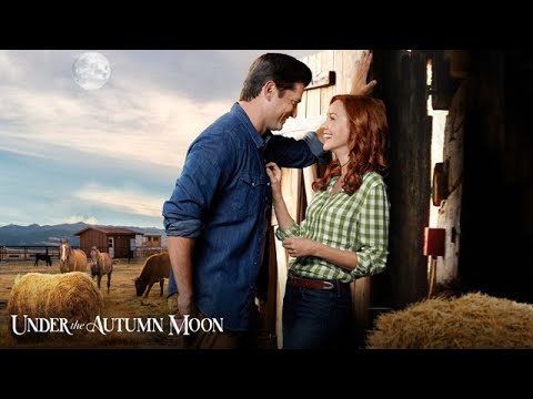 Preview - Under the Autumn Moon - Starring Lindy Booth and Wes Brown - Hallmark Channel