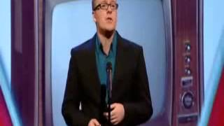 Frankie Boyle The Return of the King