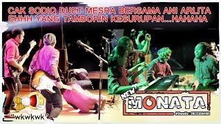 Download lagu SATU HATI SAMPAI MATI - NEW MONATA - ADA YANG KESURUPAN...HEHEHE..-  ANI ARLITA & CAK SODIQ