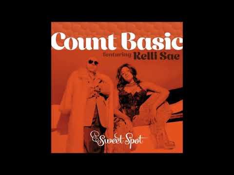 Count Basic Sweet Spot