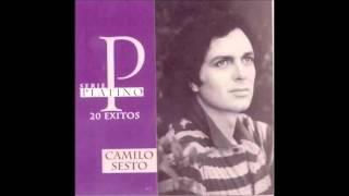 Camilo Sesto - Devuelveme Mi Libertad