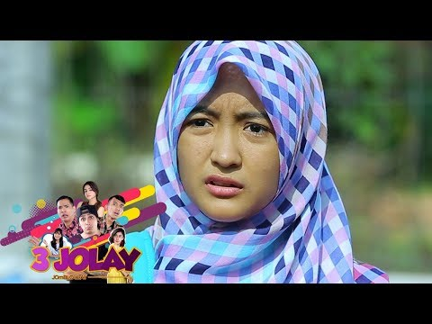 Ternyata Ini Calon Suaminya Azizah! - 3 Jolay Episode 11