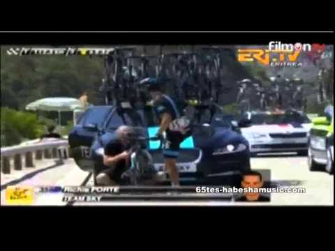 Tour De France Special || ERi-TV Sports News | July 21, 2015 |