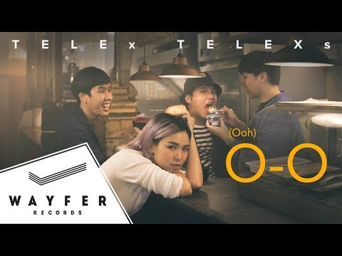 TELEx TELEXs - O-O (Ooh) 【Official Music Video】 thumbnail