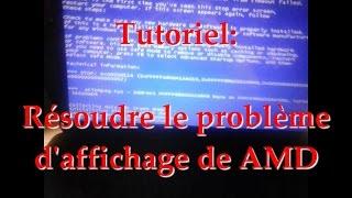 Tutoriel: Résoudre le problème d'affichage AMD (Atikmpag.sys)