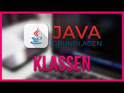 klassen-🔹-java-grundlagen---#03-🔹-(german-tutorial)