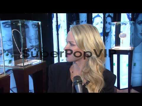 EVENT CAPSULE CLEAN - BVLGARI Celebrates Elizabeth Taylor...