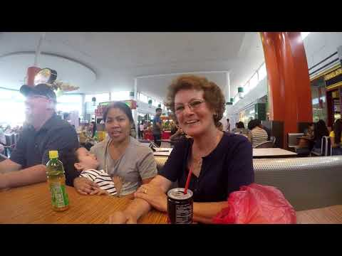 Our New American Friend Brad And His Filipina Wife Naga City Philippines 2 of 2 Vlog 353