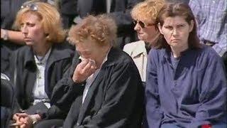 Obsèques colère pompiers